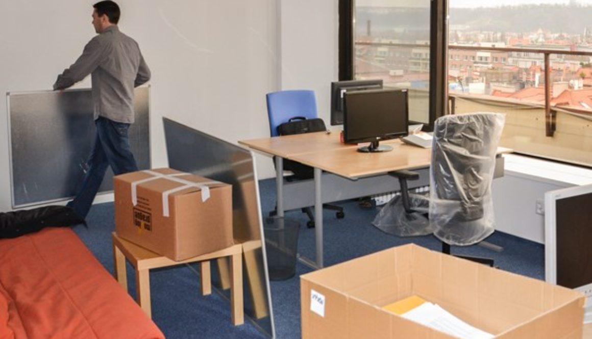 Ofis Taşıma
